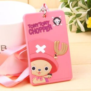 Supplier Wholesale Custom PVC Personalized Luggage Tags pictures & photos