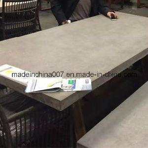 High Density Fiber Cement Board for Outdoor Furniture Vietnam Market pictures & photos