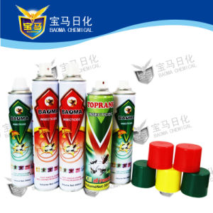 Baoma Powerful Aerosol Insecticide pictures & photos
