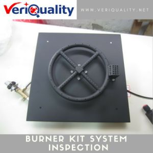 Reliable Quality Control Inspection Service for Burner Kit System at Dongguan, Guangdong pictures & photos