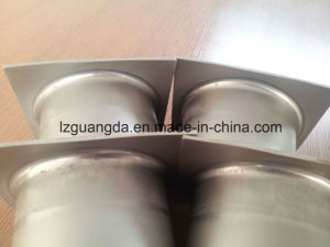 Precision Sheet Metal Fabrication Welding Stamping Bending pictures & photos