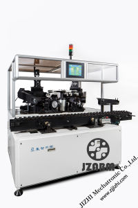 Five-Station I Type Automatic Balancing Machine for DC Motor Armature