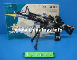 Hot Selling Police Bo Sound Gun (971007) pictures & photos