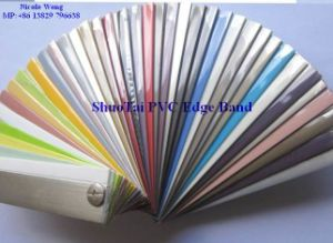 PVC Edge Band, PVC Edging, PVC Edge