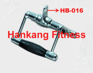 professional dumbbell, hammer strength weight plate, Seated & Chinning Bar (HB-016) pictures & photos