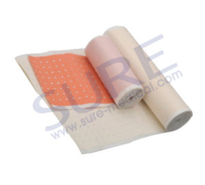 Medical Zinc Oxide Adhesive Plaster CE pictures & photos