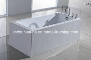 Hot Selling Sanitary Indoor Bathtub (ATL-123)