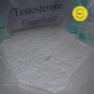 Testosterone Enanthate Cypionate Test Enanthate Bodybuilding Test E Steroid Raw pictures & photos