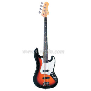 Jb Classic Bridge Electric Bass Guitar (EBS100-20) pictures & photos