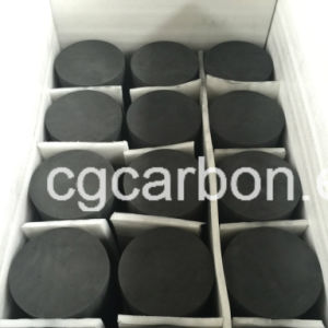 Isostatic Graphite Block (EX-F-04)
