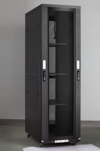 Server Network Cabinet Aluminum Used for Network Solution pictures & photos