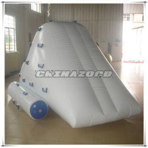 High Quality Mini Inflatable Water Iceberg