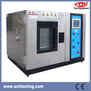 Environmental Laboratory Temperature Cycle Test Machine with Humidity Control pictures & photos