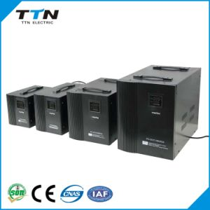 PC-SVC 1000va China Supplier Servo Voltage Stabilizer Price
