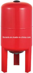 Vertical Pressure Water Pump Tank 60L, 80L, 100L, 300L pictures & photos
