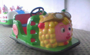 Battery Animal Bumper Car Children Electric Car pictures & photos