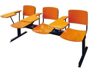 Hot Sale School Furniture Plastic Tablet and Sketching Chair pictures & photos