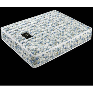 Jacquard Fabric New Design Competitive Price Pocket Mattress (WL044-B)
