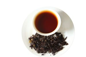 Tea Leaf Chinese High Quality Organic Puer Tea pictures & photos