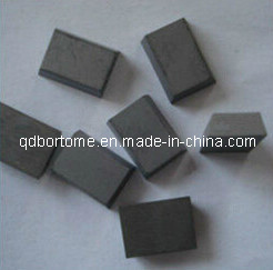 Indexable Cemented Carbide Insert with Good Quality