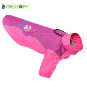 Dog Pet Outdoor Waterproof Coat pictures & photos