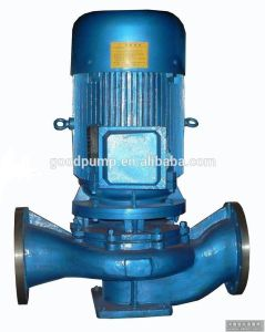Inline Centrifugal Pump pictures & photos