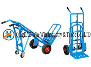 Hand Trolley Ht1824 Wheel Wheelbarrow pictures & photos