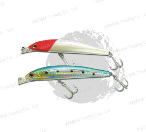 Fishing Lure, Fishing Tackle ,Plastic Lure Bait--Minnow (HYT004) pictures & photos