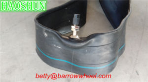 Motorcycle Inner Tube 110/90-17 pictures & photos