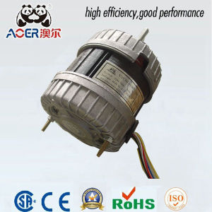 China Single Phase Ac 2 Poles Small Asynchronous Induction