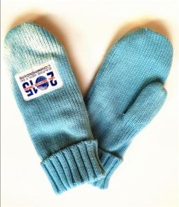 Lady Fashion Wool Gloves (JYG-25257) pictures & photos