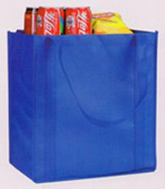 Customize Non Woven Shopping Bag
