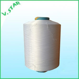 Nylon Stretch DTY Yarn 15D/5f/1 pictures & photos