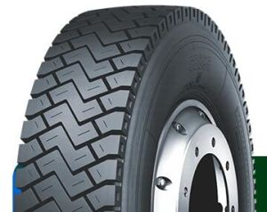 Goodride Radial Truck Tire 295/80r22.5 13r22.5 West Lake Tire pictures & photos