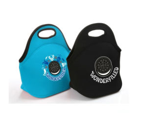 Tote Neoprene Lunch Bags (MS3133) pictures & photos
