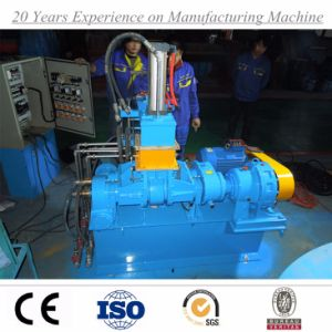 Lab Rubber Kneader Machine for Rubber and Plastic Material pictures & photos