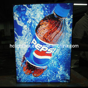 Illuminated Advertising Boards Electronic LED Sign for Fabric Light Box pictures & photos