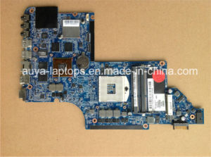 Laptop Motherboard for HP Pavilion DV6, Cq57 Series Intel Motherboard (665342-001)