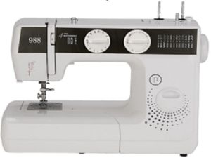 988 Multi-Function Light-Weight Household Sewing Machine