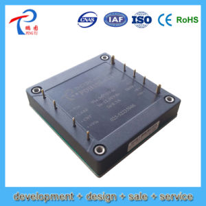 48V Module Power Supply PDH200-110s48 with 110voltage Input, 48 Voltage Output, Single Output