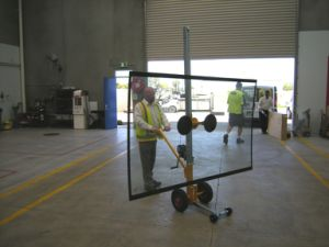 Normad Glass Vacuum Lifter/Glass Trolley pictures & photos