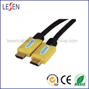 High Speed HDMI Cable, 1080P pictures & photos