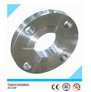 B2220 JIS Sop Soh Stainless Steel Slip on Flange pictures & photos