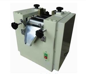 Lab Three Roll Grinder Machine pictures & photos