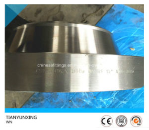A105n Weld Neck Raised Face Carbon Steel Flange pictures & photos