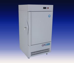 Ultra-Low Temperature Vertical Freezer (-60 Degrees) pictures & photos