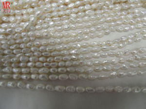 Irregular / Baroque Pearls Strands Farm pictures & photos