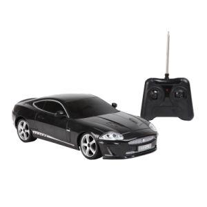Jaguar Xkr Remote Control Toy (HS2218)