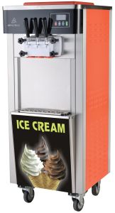 Hot China Products Wholesale Taylor Ice Cream Machine (BQL-832) pictures & photos