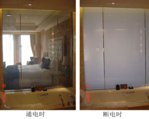 Electronic Power Control Smart Glass pictures & photos